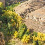 Sepúlveda, paisajes y alrededores. Hoces del duratón