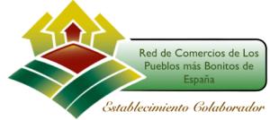 Los pueblos mas bonitos de España - Establecimiento colaborador
