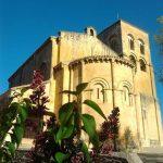 Iglesia de Sepúlveda